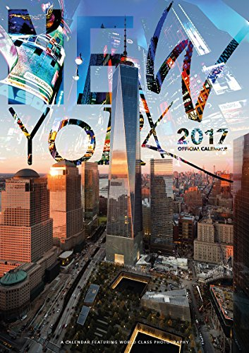 9781617014888: Official New York 2017