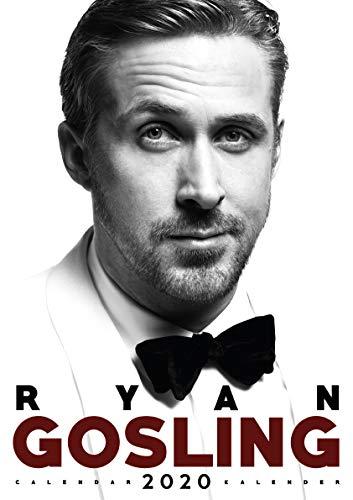 9781617017735: Ryan Gosling 2020 Calendar