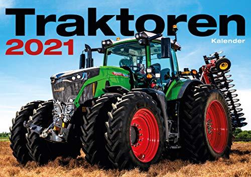 9781617018756: Tracteurs 2021