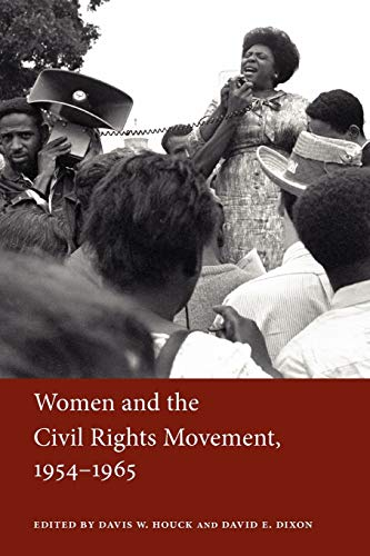 9781617030505: Women and the Civil Rights Movement, 1954-1965