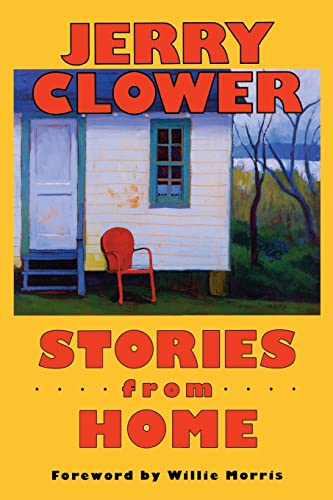 Stories from Home (1617030708) by Jerry Clower