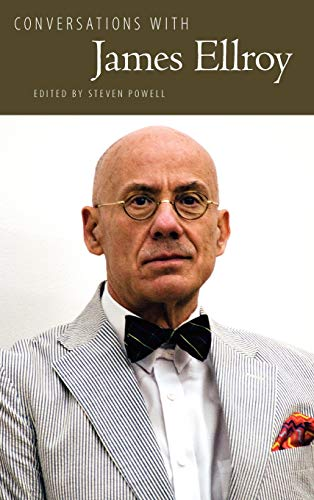 9781617031038: Conversations With James Ellroy