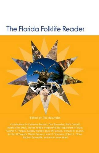 9781617031403: The Florida Folklife Reader