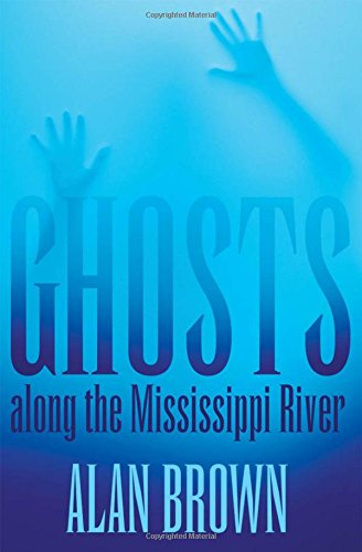 9781617031434: Ghosts along the Mississippi River