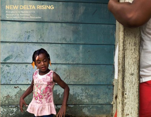New Delta Rising: Solé, Magdalena; Smith, Barry H.; Lassiter, Tom