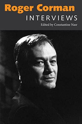 9781617031656: Roger Corman: Interviews (Conversations with Filmmakers Series)