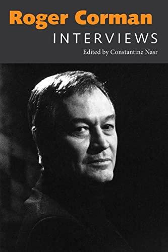 9781617031663: Roger Corman: Interviews (Conversations with Filmmakers Series)