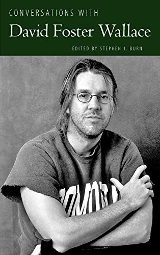 9781617032264: Conversations with David Foster Wallace (Literary Conversations Series)