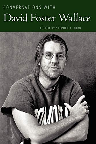 9781617032271: Conversations with David Foster Wallace (Literary Conversations Series)