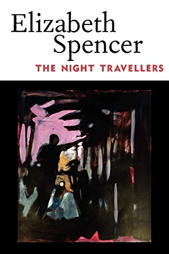 The Night Travellers (Banner Books): Spencer, Elizabeth