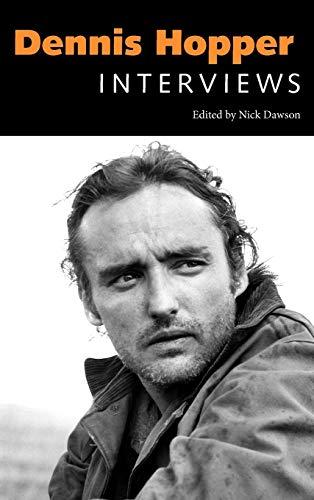 9781617036552: Dennis Hopper: Interviews (Conversations with Filmmakers Series)