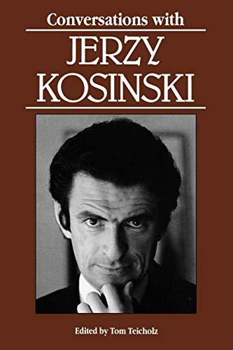 9781617036965: Conversations with Jerzy Kosinski (Literary Conversations)