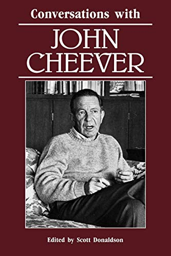 9781617037054: Conversations with John Cheever (Literary Conversations Series)