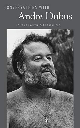 9781617037856: Conversations with Andre Dubus (Literary Conversations Series)