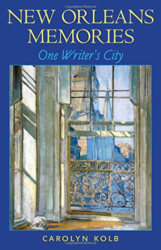 9781617038839: New Orleans Memories: One Writer's City