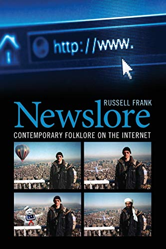 9781617039430: Newslore: Contemporary Folklore on the Internet
