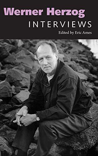 9781617039683: Werner Herzog: Interviews (Conversations With Filmmakers)