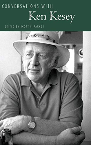 9781617039706: Conversations with Ken Kesey (Literary Conversations Series)