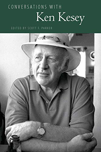 9781617039829: Conversations with Ken Kesey (Literary Conversations Series)
