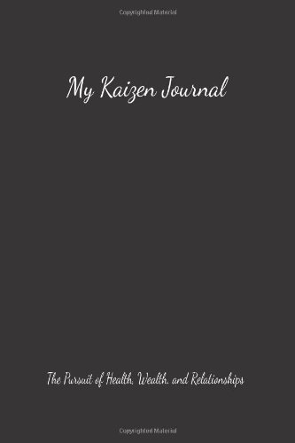 9781617041587: My Kaizen Journal - Da Vinci