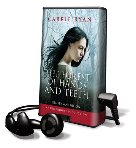 9781617071454: The Forest of Hands and Teeth (Playaway Young Adult)