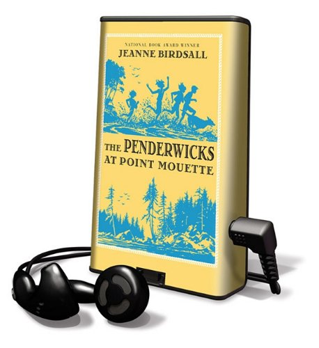9781617074349: The Penderwicks at Point Mouette (Playaway Children)