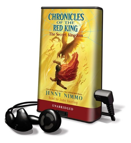 9781617075780: Chronicles of the Red King: The Secret Kingdom (Playaway Children)