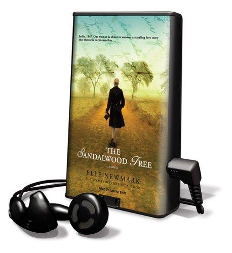 9781617075865: The Sandalwood Tree (Playaway Adult Fiction)