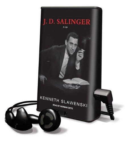 9781617075872: J. D. Salinger: A Life (Playaway Adult Nonfiction)
