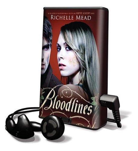 9781617075933: Bloodlines (Bloodlines (Razor Bill))