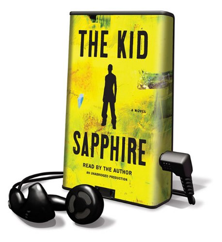 9781617077821: The Kid (Playaway Adult Fiction)