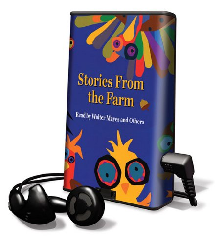 9781617077937: Stories from the Farm [With Earbuds] (Playaway Children)