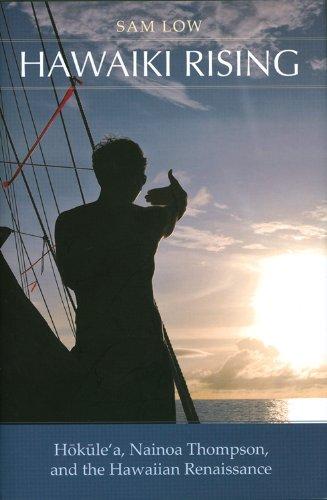 Hawaiki Rising: Sam Low PhD