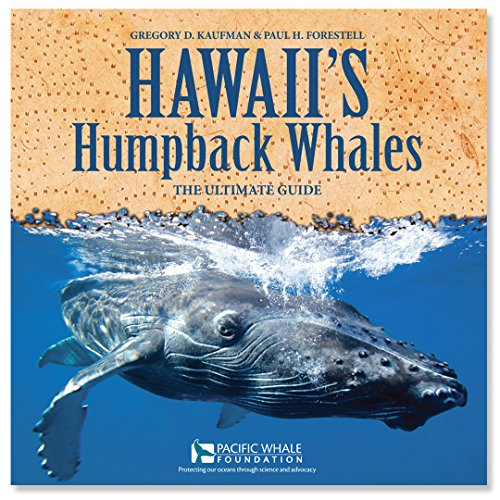 9781617102677: Hawaii's Humpback Whales: The Ultimate Guide