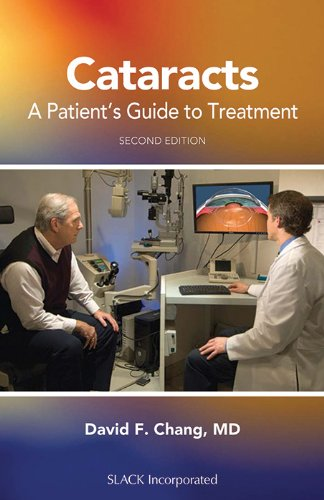 9781617110382: Cataracts: A Patient's Guide to Treatment