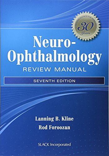 9781617110795: Neuro-Ophthalmology Review Manual