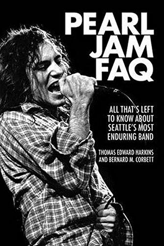 9781617136122: Pearl Jam FAQ (FAQ Series)