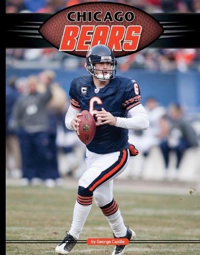 9781617140068: Chicago Bears (Inside the NFL)