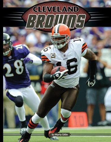 Cleveland Browns (Inside the NFL): Marty Gitlin