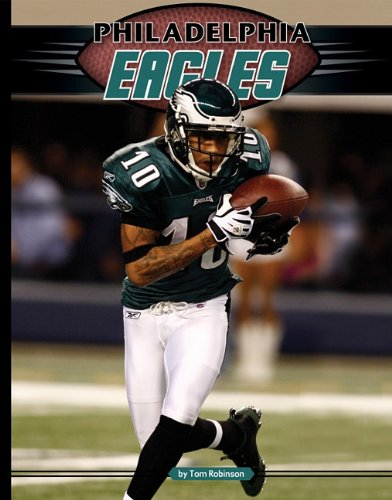 9781617140242: Philadelphia Eagles (Inside the NFL)