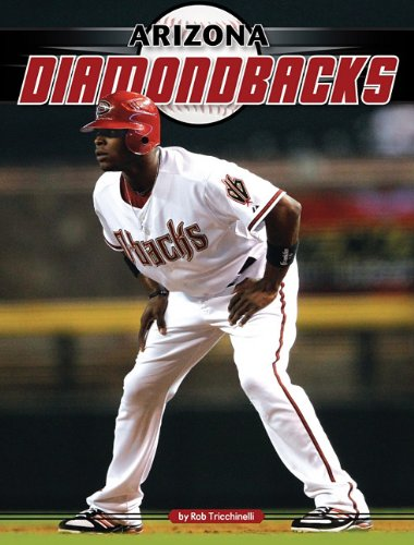 Arizona Diamondbacks (Inside Mlb): Tricchinelli, Rob