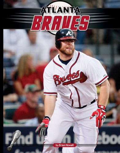 9781617140358: Atlanta Braves (Inside Mlb)