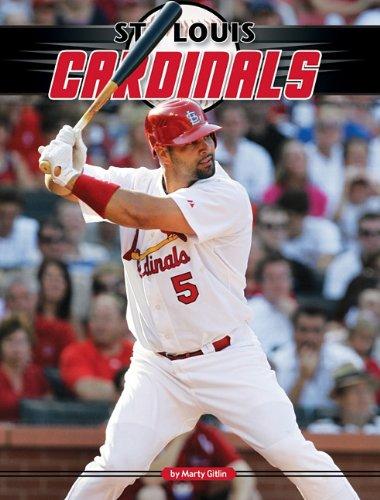 9781617140563: St. Louis Cardinals (Inside MLB)