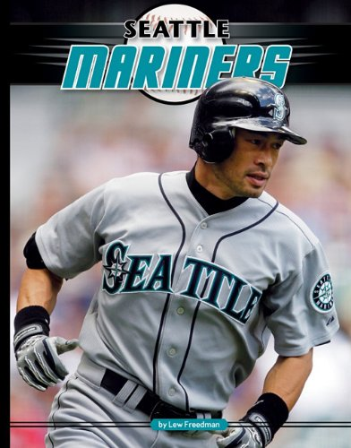 Seattle Mariners (Inside Mlb) (1617140597) by Freedman, Lew