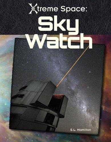 9781617147395: Sky Watch (Xtreme Space)
