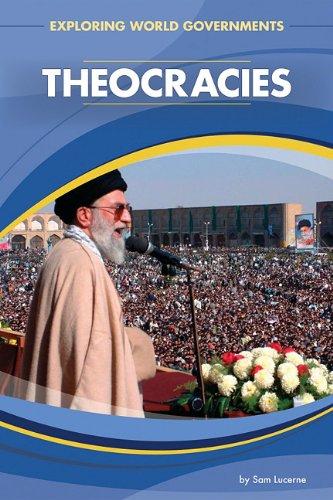 Theocracies (Library Binding): Sam Lucerne