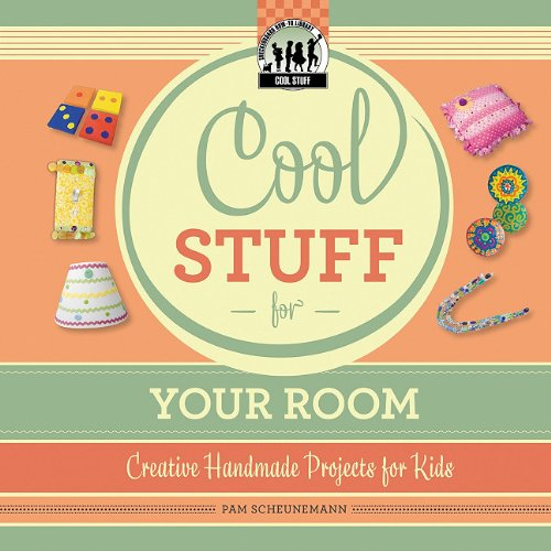 Cool Stuff for Your Room (Checkerboard How-To: Pam Scheunemann