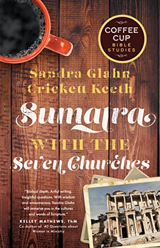 9781617155123: Sumatra with the Seven Churches (Coffee Cup Bible Studies)