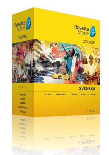 9781617169885: Rosetta Stone - Curso De Sueco, Nivel 1