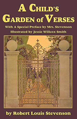 9781617200489: A Child's Garden of Verses, with a special preface by Mrs. Stevenson